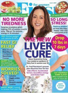 Photo of magazine cover.